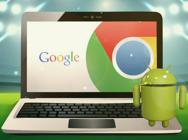 Seven Android Apps You Should Install on Chromebook