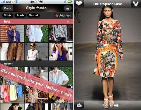 Best Android apps for your style