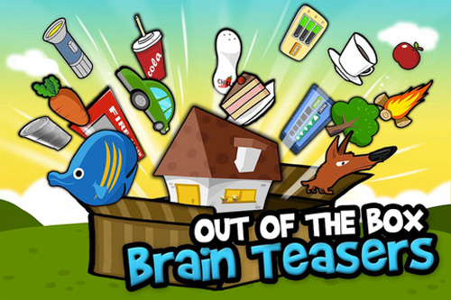 Test your brain skills via Android apps
