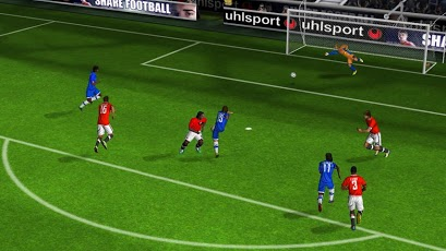 Enjoy Playing Best Football Games on Your Android