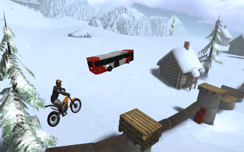 3 Amazing Winter Themed Android Games
