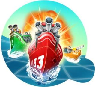Enjoy Playing sea games via Android apps