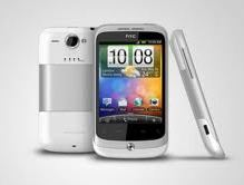 HTC Wildfire Not Upgradeable to 4.0