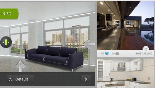 Become a Successful Interior Designer via Android Apps