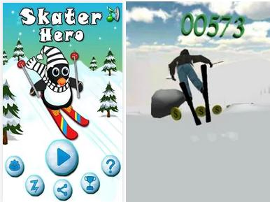 Enjoy with the Ice on Android