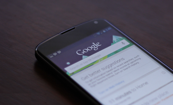 How to Set Up Google Now for Android Device