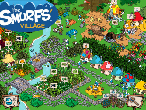 Enjoy Incredible Village Life on Android!