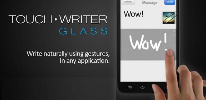 Android Apps for the Writers