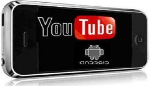 YouTube for Android: How to Access and Manage your Video History?