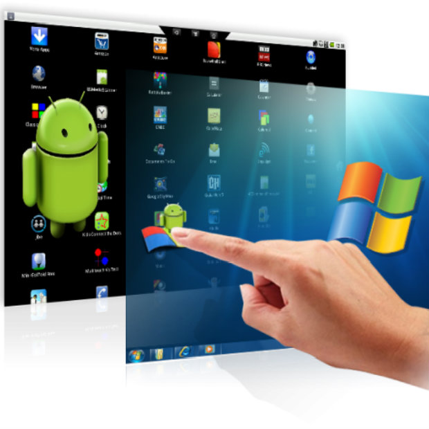 How to Run Android Apps in Windows