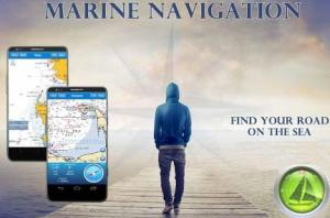 Keep an eye on marine navigation via Android