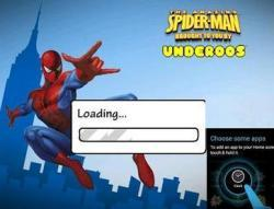 Be a Spiderman on your Android