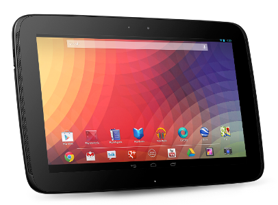 How to unlock and relock the Nexus 10 bootloader