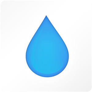 Follow your water intake via Android apps