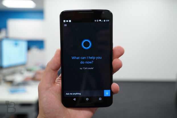How to Use Cortana on Android