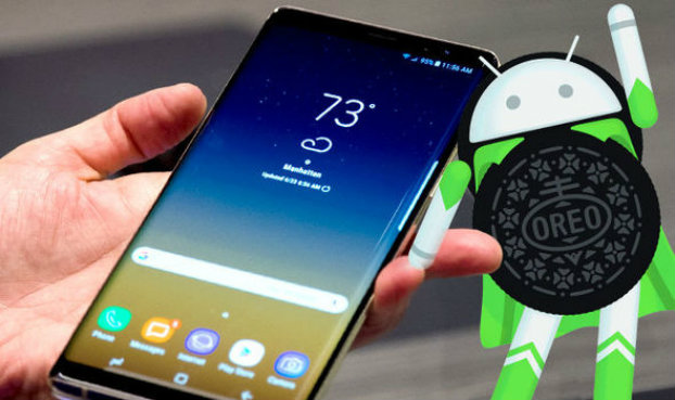 Leaked: Which Samsung Devices will Get Android Oreo Update?