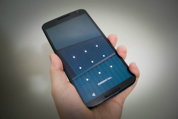 Five Ways to Bypass Android Lock Screen